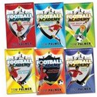 Football Academy Pack x 6
