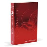 Hunger Games Trilogy: Catching Fire (Luxe Edition)