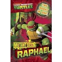 Teenage Mutant Hero Turtles: Mutant Origin - Raphael/Michelangelo