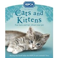 RSPCA: All About Cats and Kittens