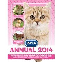RSPCA: RSPCA Annual 2014