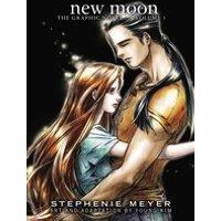 New Moon: The Graphic Novel (Volume 1)