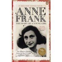 Anne Frank: The Diary of a Young Girl (Definitive Edition)