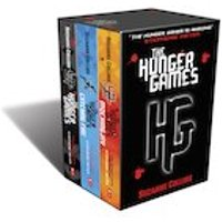 Hunger Games Trilogy: Box Set