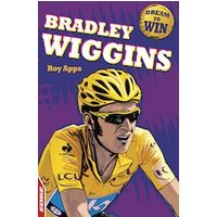 EDGE Dream to Win: Bradley Wiggins