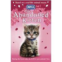 RSPCA #4: The Abandoned Kitten