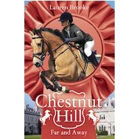 Chestnut Hill #12: Far and Away