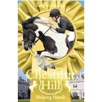 Chestnut Hill #9: Helping Hands