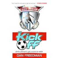 Jamie Johnson #1: The Kick Off