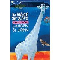 The White Giraffe #1: The White Giraffe