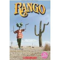 Popcorn ELT Primary Readers Level 2: Rango (Book only)