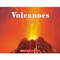 Guided Readers: Volcanoes