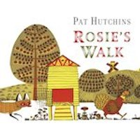 Rosies Walk x 30