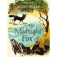 The Midnight Fox x 30