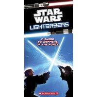 Star Wars (Classic): Star Wars: Lightsabers