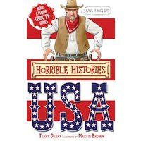 Horrible Histories Special: The USA (Classic Edition)