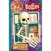 Do You Know?: Bodies