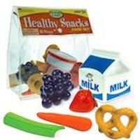 Healthy Snacks Play Food Set