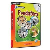 Investigate: Predators CD-ROM
