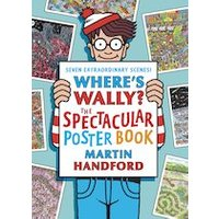 Wheres Wally? The Spectacular Poster Book
