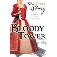 My Royal Story: Bloody Tower