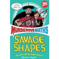 Murderous Maths: Savage Shapes