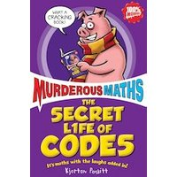 Murderous Maths: The Secret Life of Codes