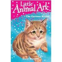 Little Animal Ark #2: The Curious Kitten