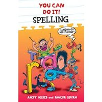 You Can Do It! Spelling