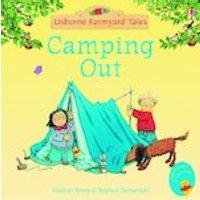 Usborne Farmyard Tales: Camping Out