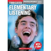 English Timesavers: Elementary Listening (with CDs)