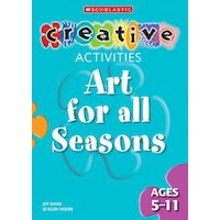 Creative Activities: Art for All Seasons