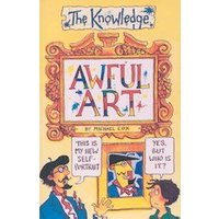 The Knowledge: Awful Art