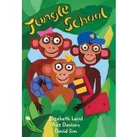 Green Bananas: Jungle School