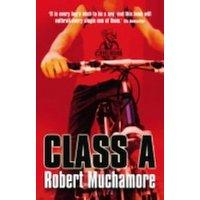 CHERUB #2: Class A