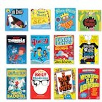 The Lollies 2017 Awards Shortlist Complete Pack x 12