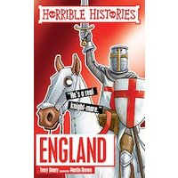 Horrible Histories Special: England