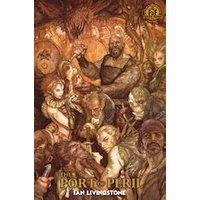 Fighting Fantasy: Fighting Fantasy: The Port of Peril limited collectors edition
