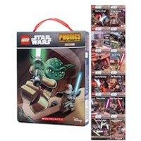 LEGO Star Wars: LEGO Star Wars: Phonics Box Set