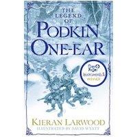 The Legend of Podkin One-Ear x 6