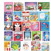 Advent Pack x 24 (Ages 0-7)