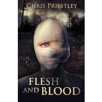 Barrington Stoke Teen: Flesh and Blood