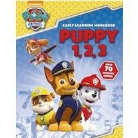 PAW Patrol: Puppy 1, 2, 3