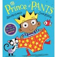 The Prince of Pants x 30