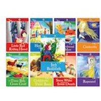 Ladybird Tales Pack x 9
