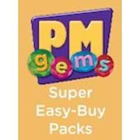 PM Gems Super Easy Pack