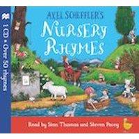 Axel Scheffler's Nursery Rhymes