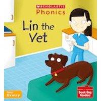 Lin the Vet ...