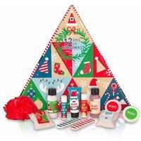 12 Days of Christmas Beauty Treats