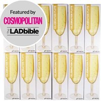 Giant Prosecco Glass Party Pack of 12 - The Present Finder Gifts